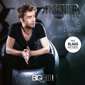 ARSENIUM-What Is Love