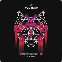 WOLFSKIND FEAT. ASHE-Stone Cold Thriller