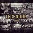 HARRIS & FORD-Legend�r 2016