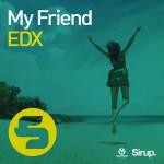 EDX-My Friend