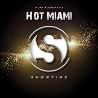KURT KJERGAARD-Hot Miami