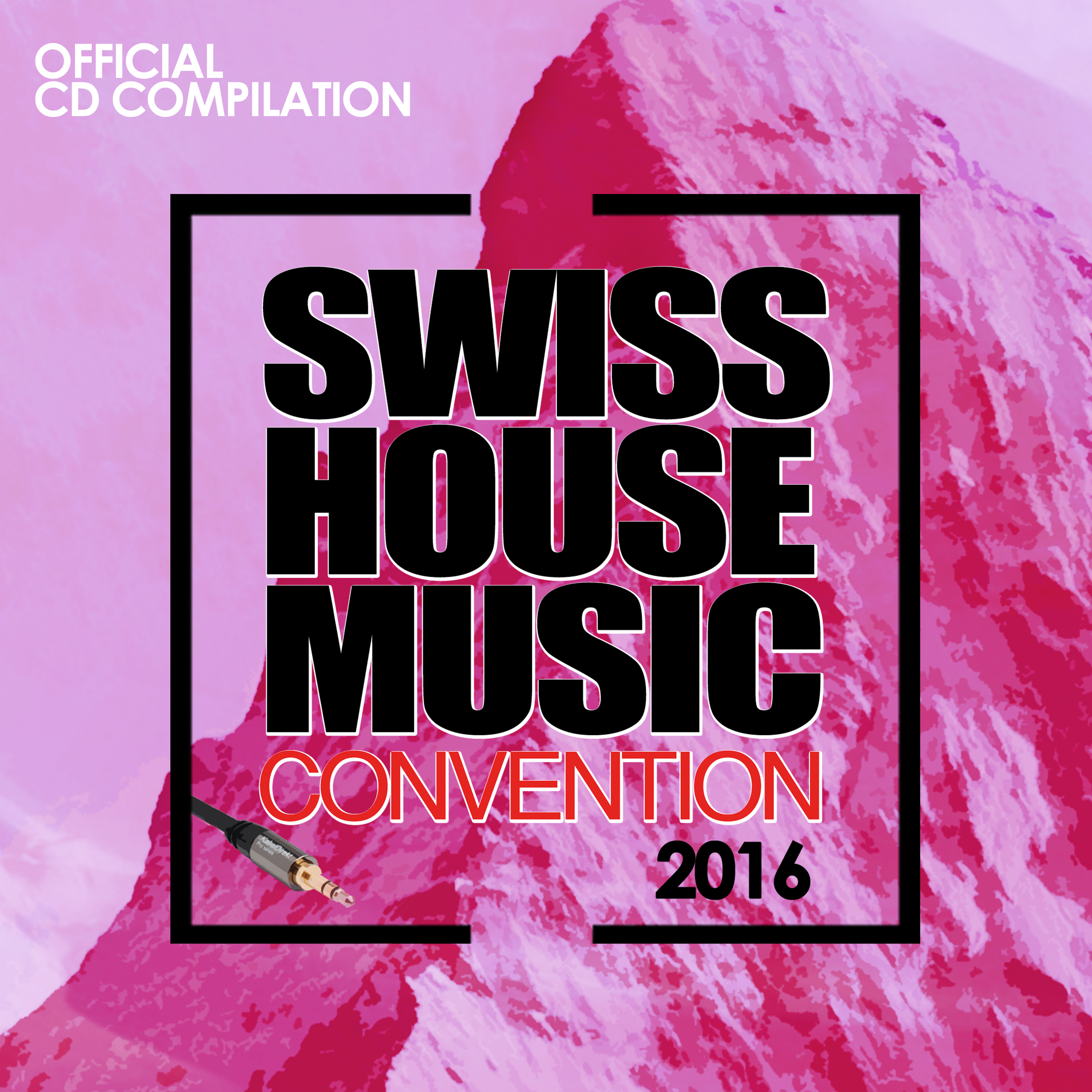 VARIOUS ARTISTS-Swiss House Music Convention 2016