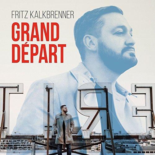 FRITZ KALKBRENNER-In This Game