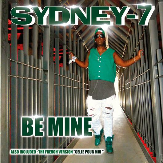 SYDNEY-7-Be Mine