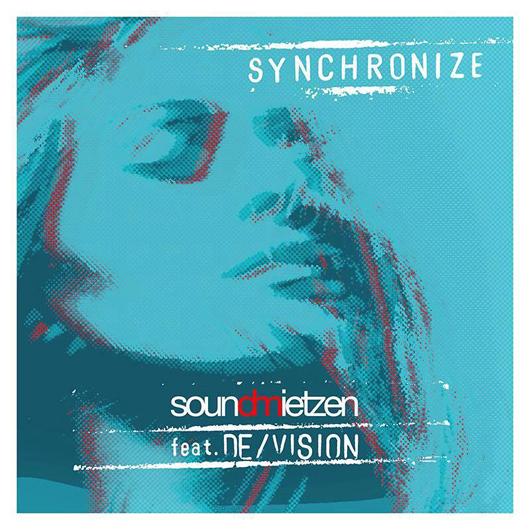 SOUNDMIETZEN FEAT. DE VISION-Synchronize