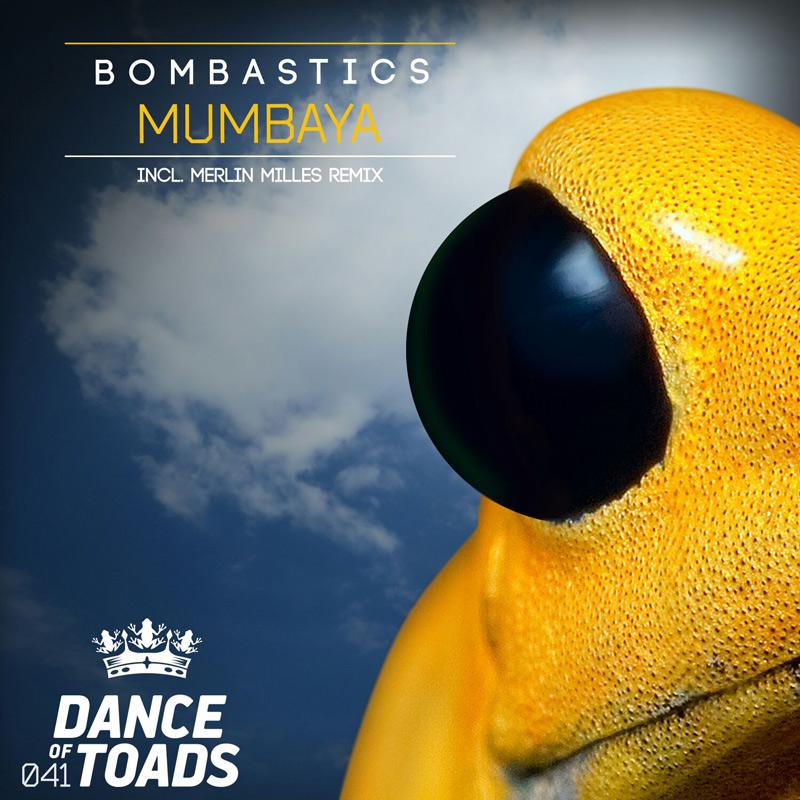 BOMBASTICS-Mumbaya