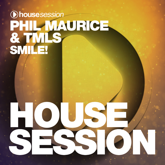 PHIL MAURICE & TMLS-Smile!