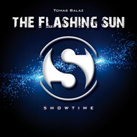 TOMAS BALAZ-The Flashing Sun