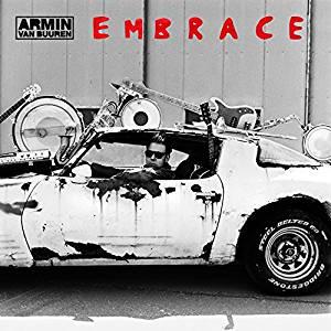 ARMIN VAN BUUREN-Embrace Remix E.p