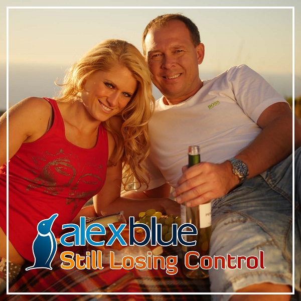 ALEX BLUE-Still Losing Control