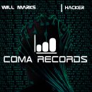 WILL MARKS-Hacker
