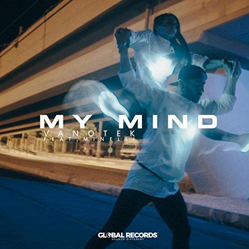 VANOTEK FEAT. MINELLI-My Mind