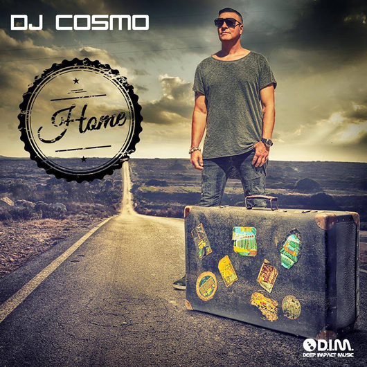 DJ COSMO-Home