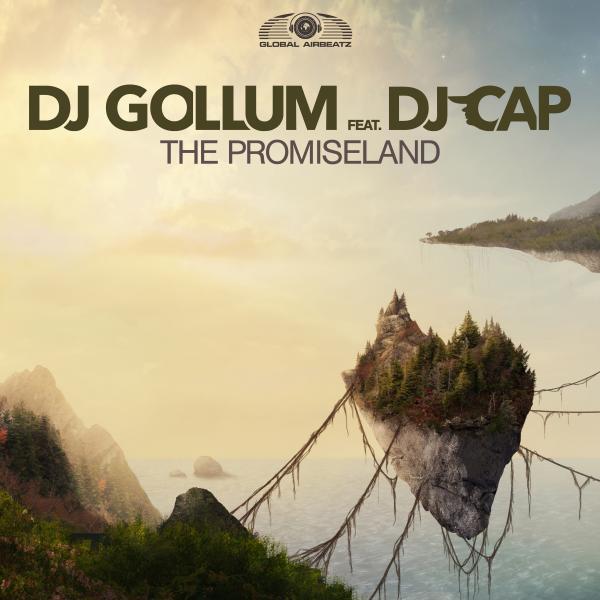 DJ GOLLUM FEAT. DJ CAP-The Promiseland