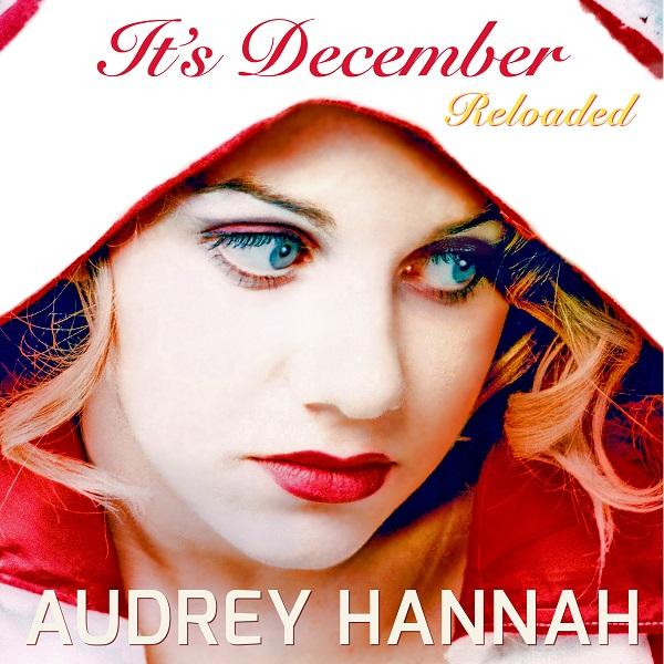 AUDREY HANNAH-It´s December