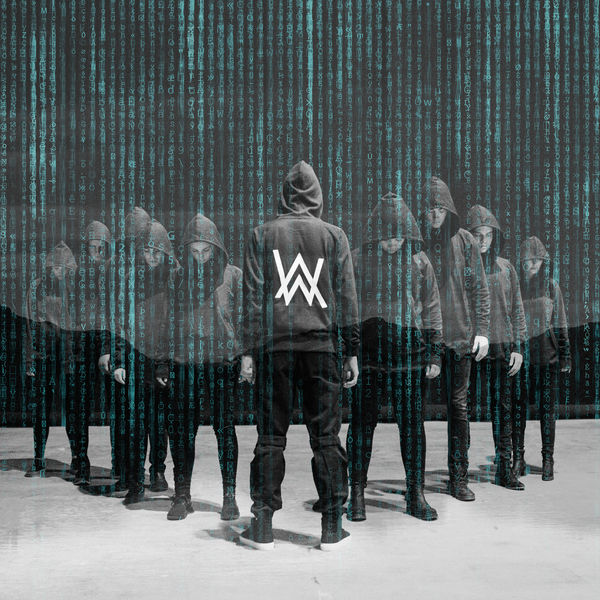 ALAN WALKER-Alone