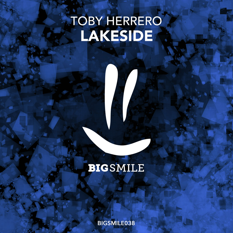 TOBY HERRERO-Lakeside