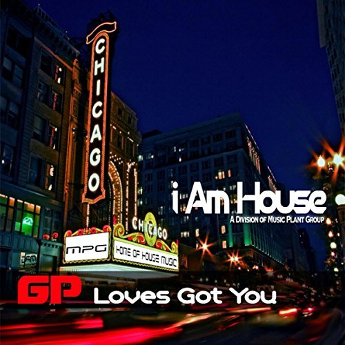 GEORGIE PORGIE-Loves Got You