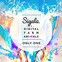 SIGALA & DIGITAL FARM ANIMALS-Only One