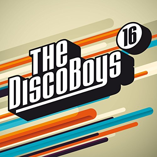 THE DISCO BOYS-Memories