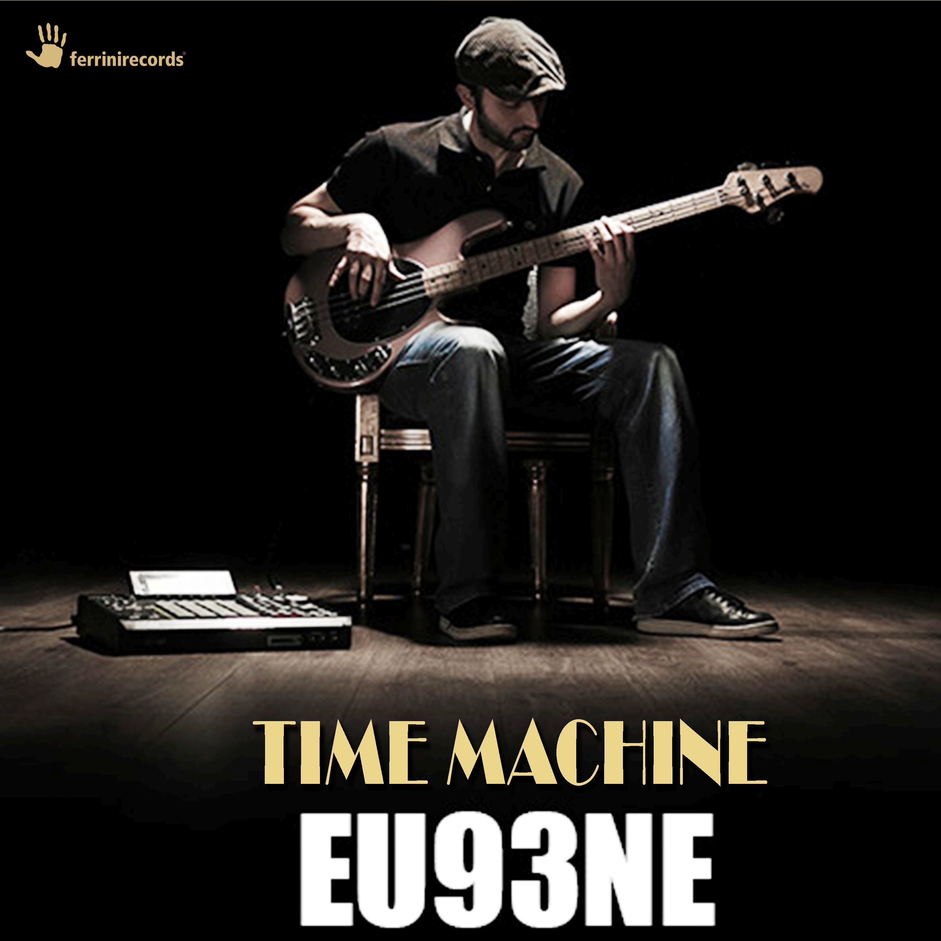 EU93NE-Time Machine