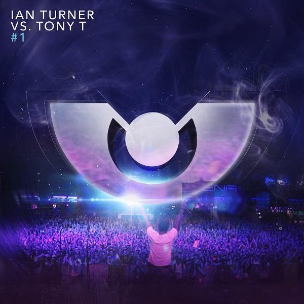 IAN TURNER VS. TONY T.-#1