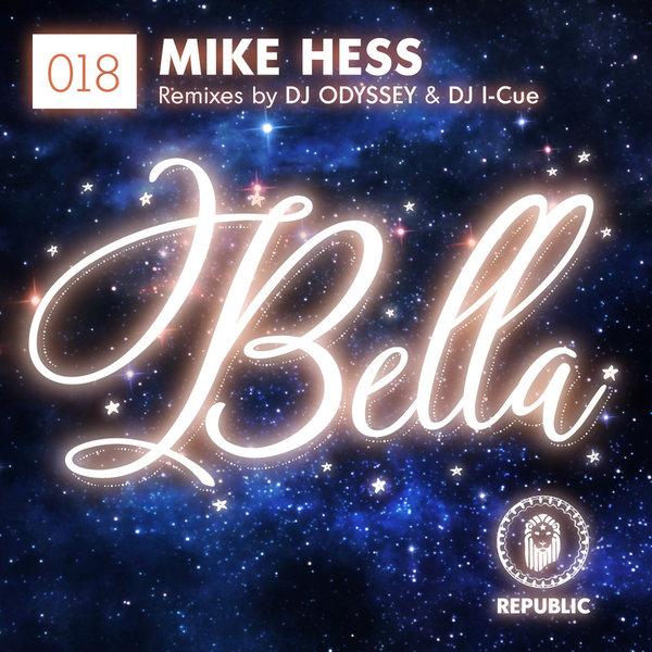MIKE HESS-Bella