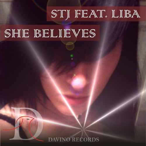 STJ FEAT. LIBA-She Believes (lazy Hammock Mix)