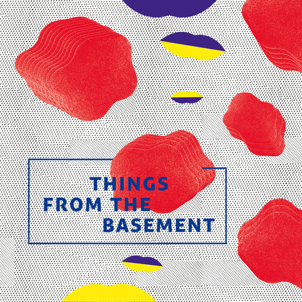 THINGS FROM THE BASEMENT-View From The Window