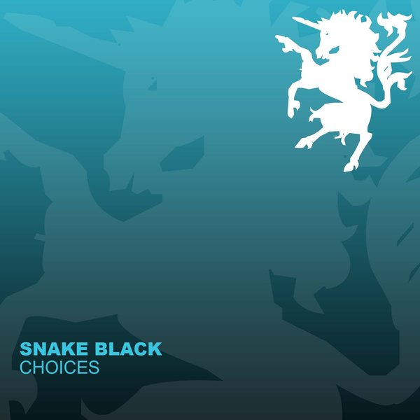 SNAKE BLACK-Choices