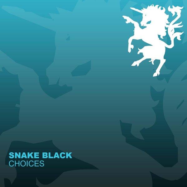 SNAKE BLACK-Choices