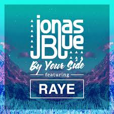 JONAS BLUE FEAT. RAYE-By Your Side