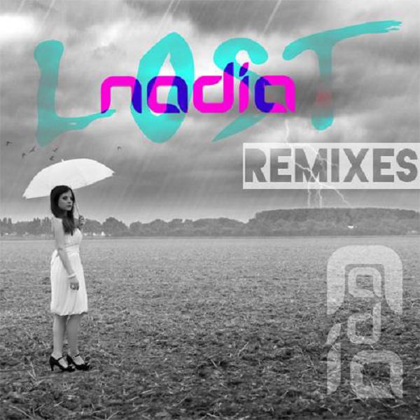 NADIA-Lost (remixes)