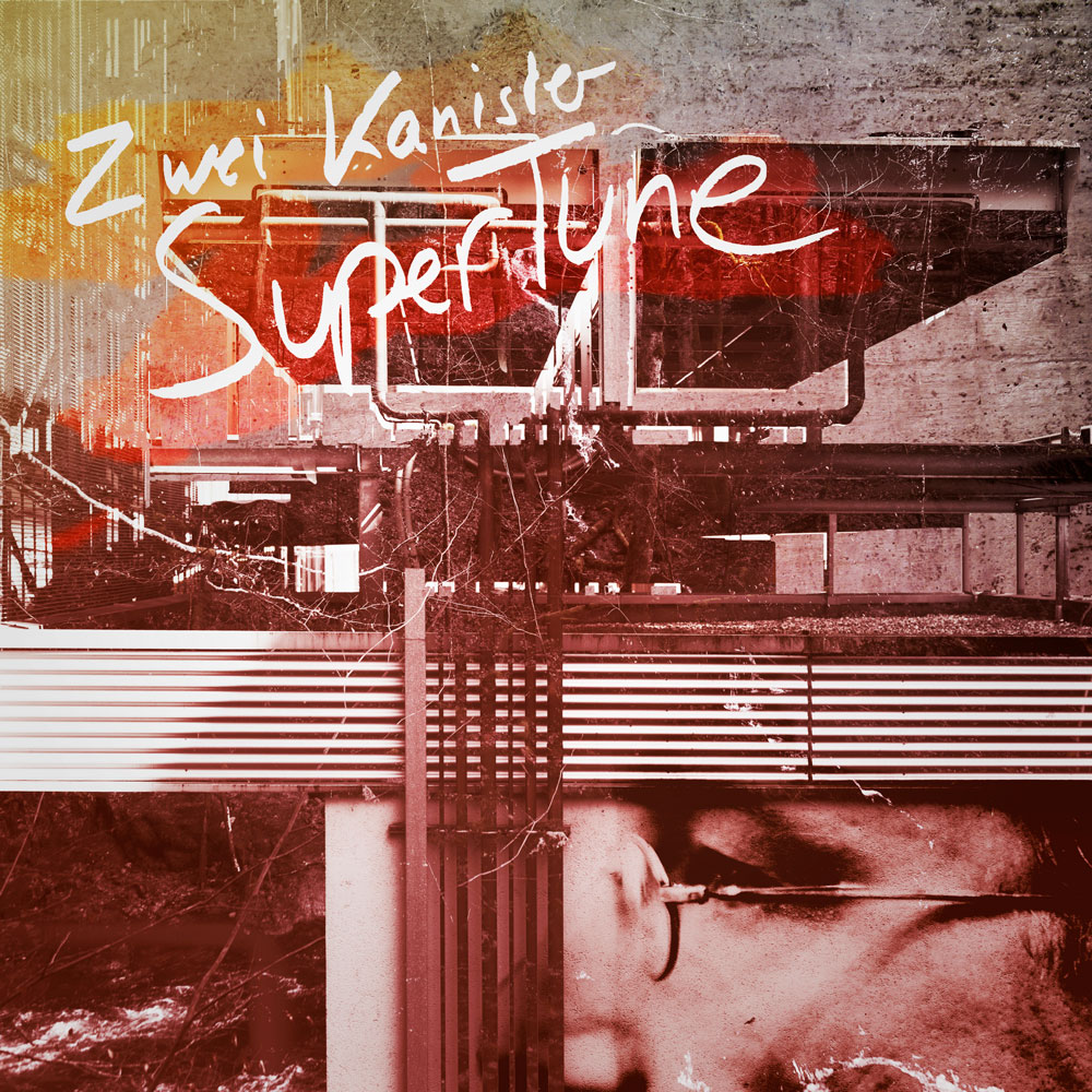 ZWEI KANISTER-Supertune