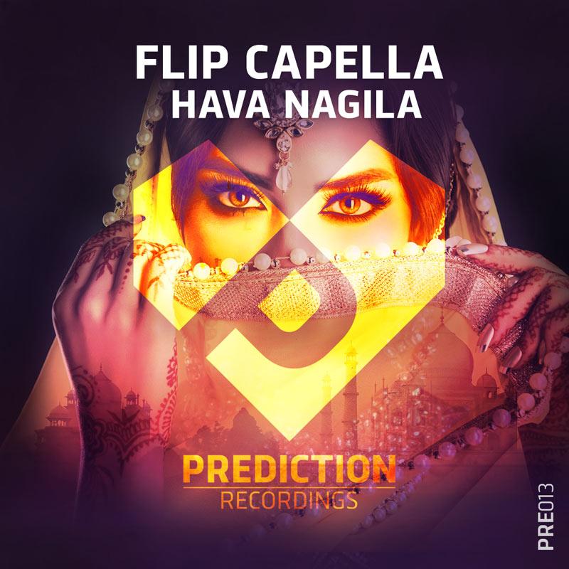 FLIP CAPELLA-Hava Nagila