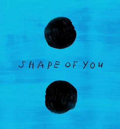 ED SHEERAN-Shape Of You
