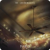 THE CHAINSMOKERS-Paris