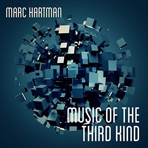 MARC HARTMAN-Jazzalike