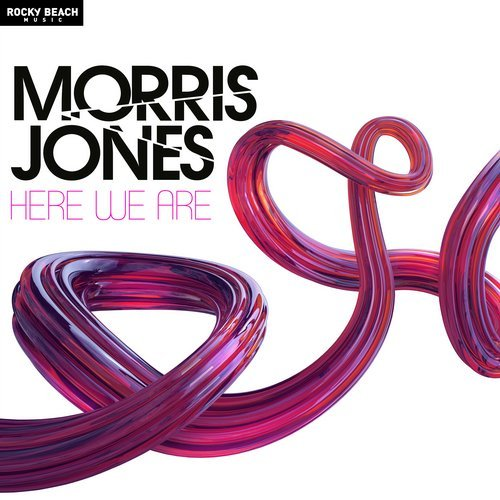 MORRIS JONES-Here We Are (alfredo Molino Mix)