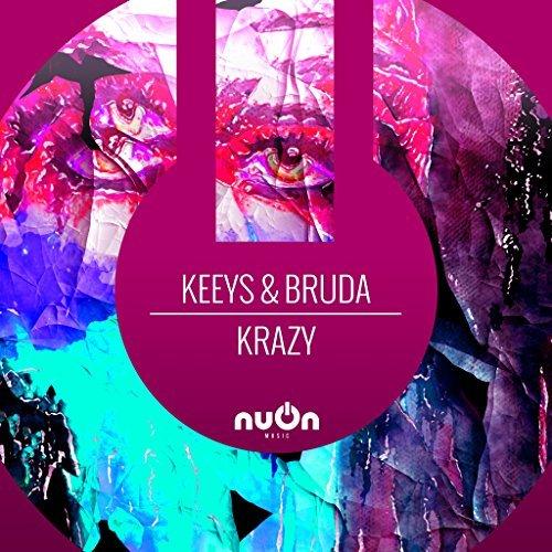 KEEYS FEAT. BRUDA-Krazy
