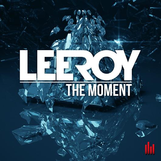 LEEROY-The Moment