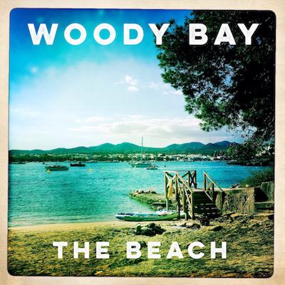 WOODY BAY-The Beach