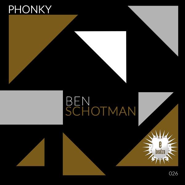 BEN SCHOTMAN-Phonky