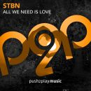 STBN-All We Need Is Love