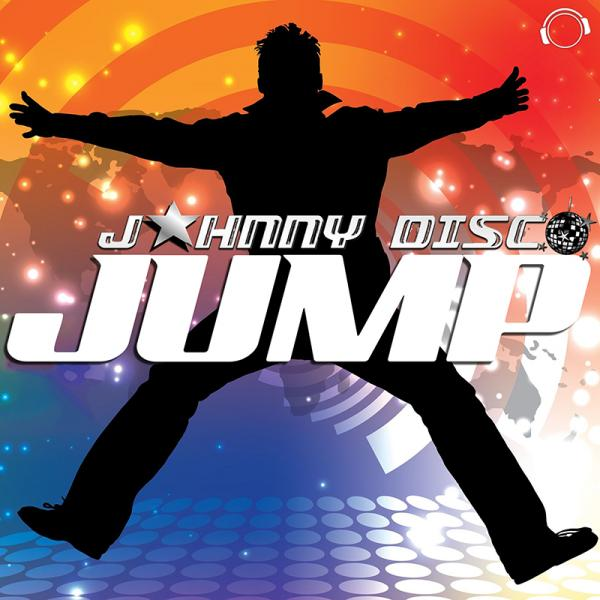 JOHNNY DISCO-Jump