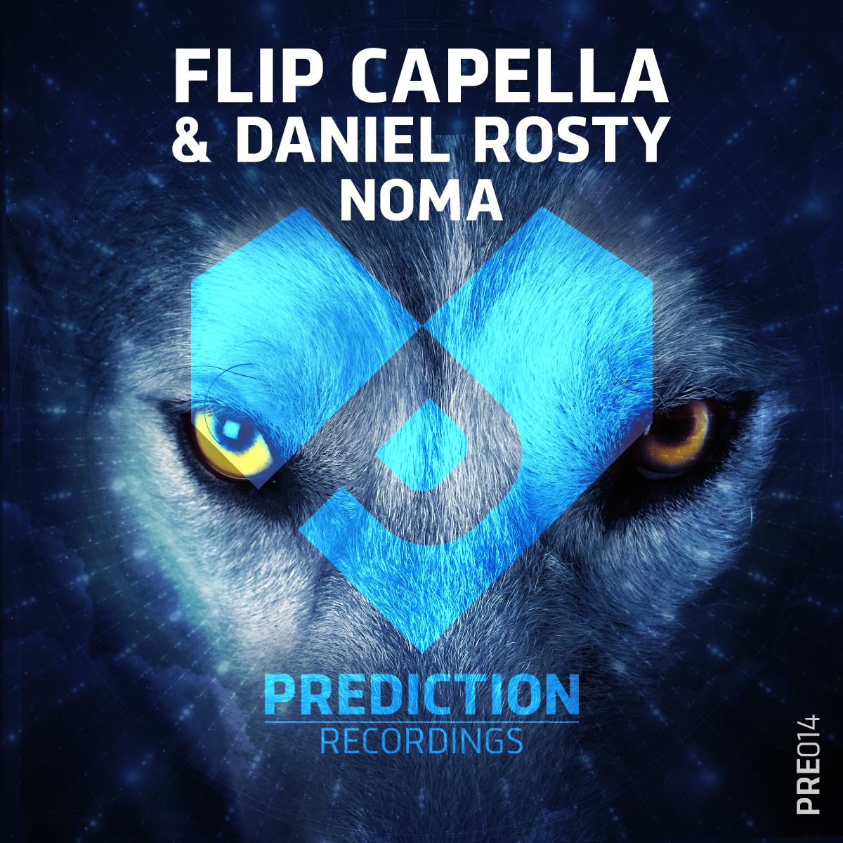 FLIP CAPELLA & DANIEL ROSTY-Noma