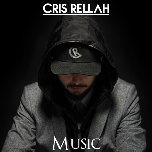 CRIS RELLAH-Music (Thomas Godel Mix)