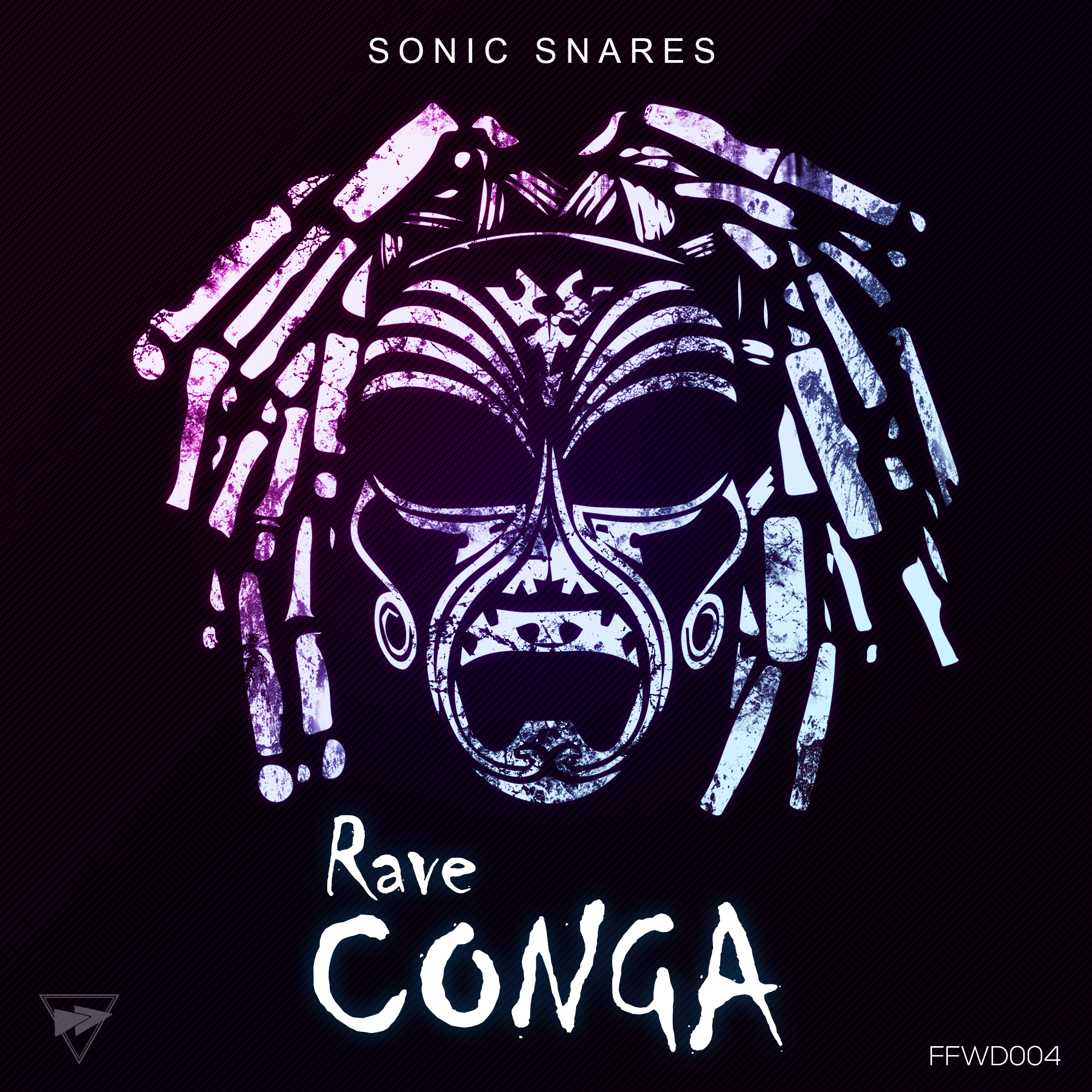 SONIC SNARES-Rave Conga