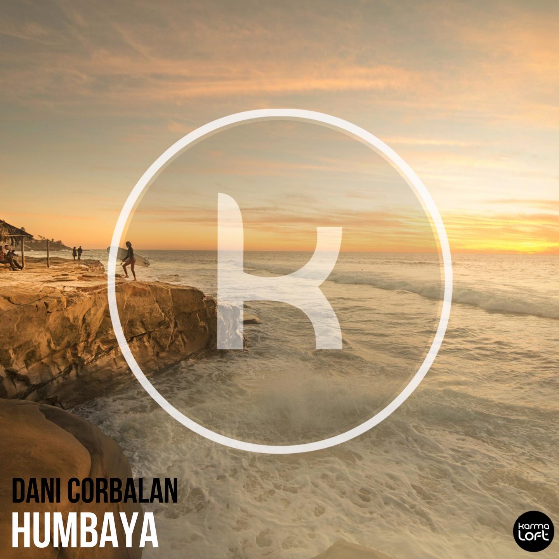 DANI CORBALAN-Humbaya