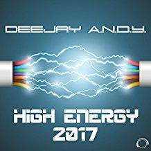 DEEJAY A.N.D.Y.-High Energy 2017